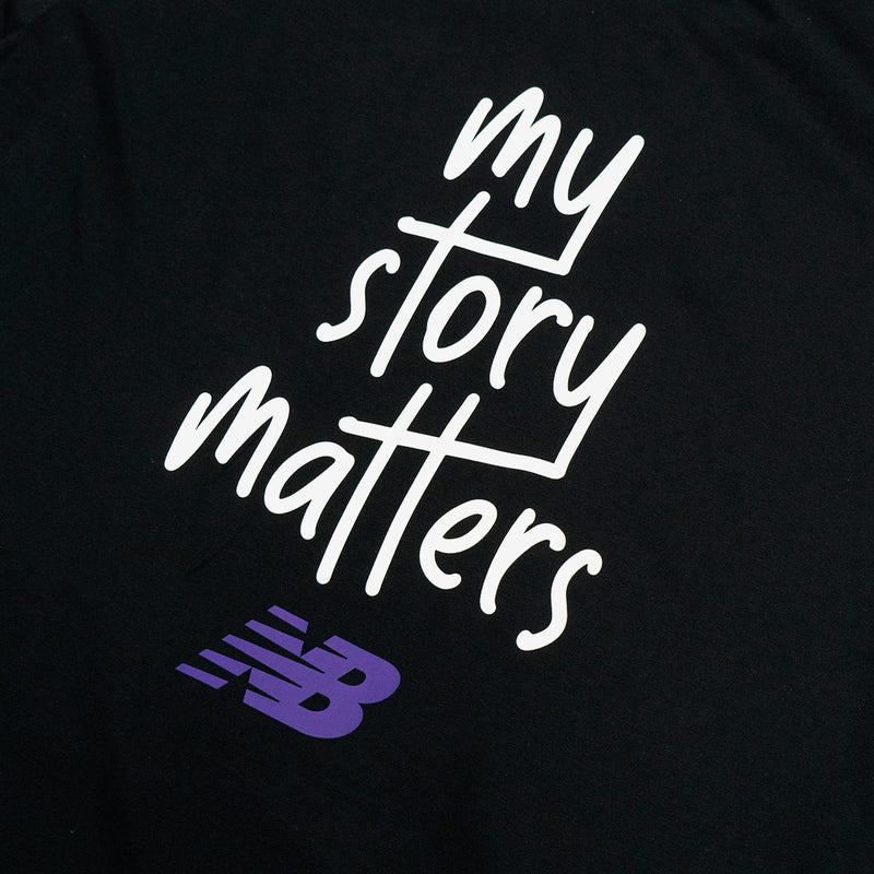 My Story Matters Tee