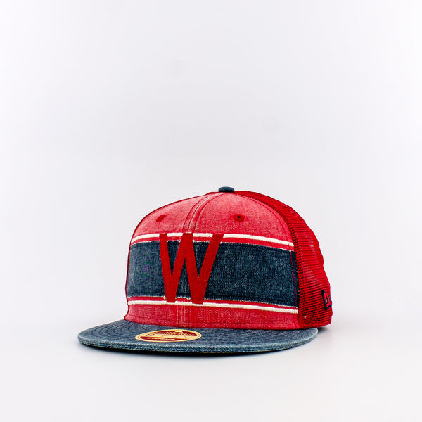 MLB Washington Nationals 9Fifty Trucker Hat