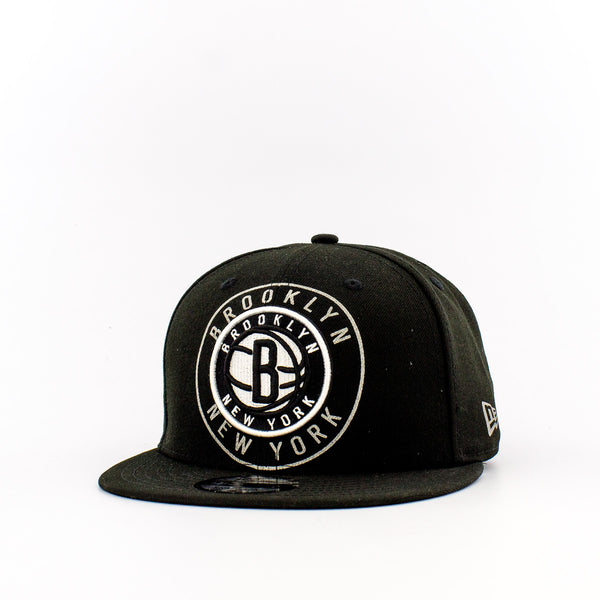 NBA Brooklyn Nets 9Fifty Snapback