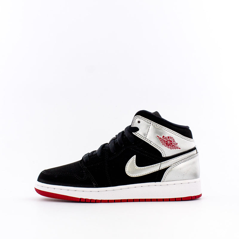 Jordan 1 Mid (Big Kids)