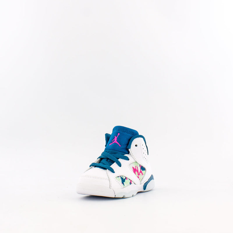Retro 6 (Infant/Toddler)