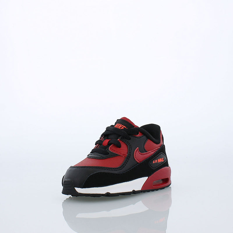 Nike Air Max 90 Leather (Infant/Toddler)