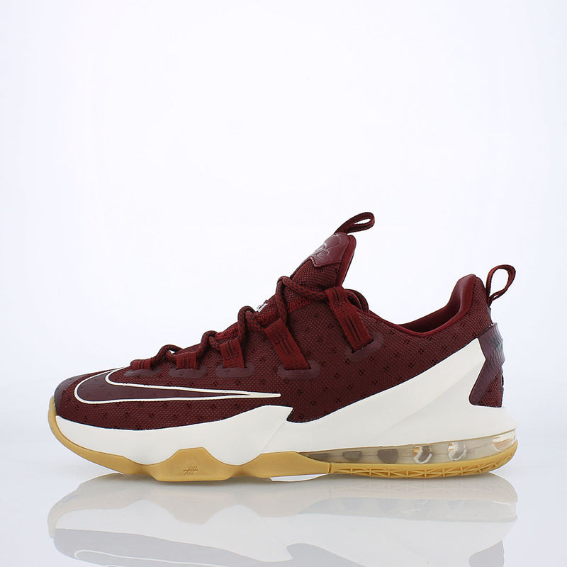 Nike Lebron XII Low
