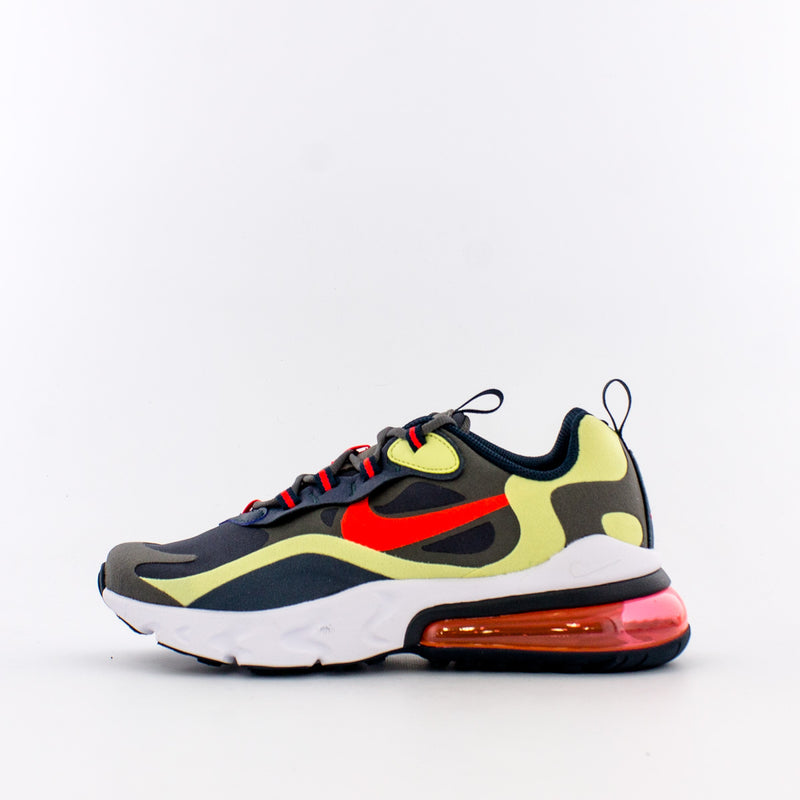 Air Max 270 React (Big Kids)