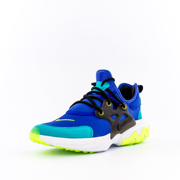 React Presto (Big Kids)