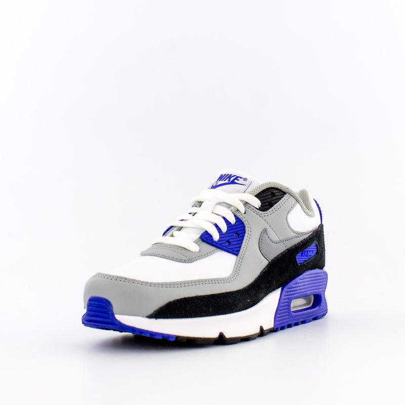 Air Max 90 Leather (Big Kids)