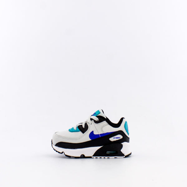 Air Max 90 Leather (Infant/Toddler)