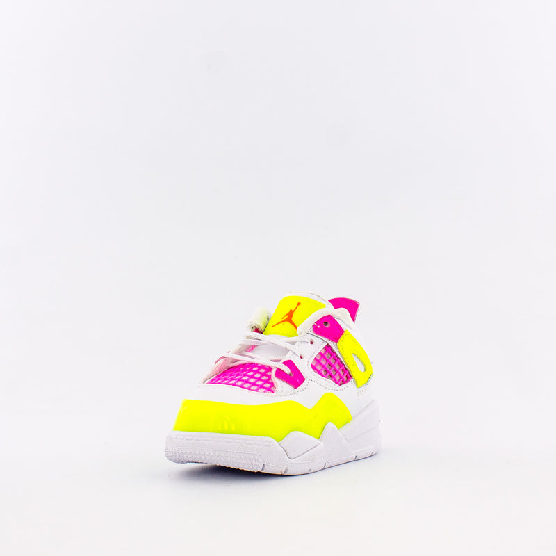 Retro 4 SE (Infant/Toddler)
