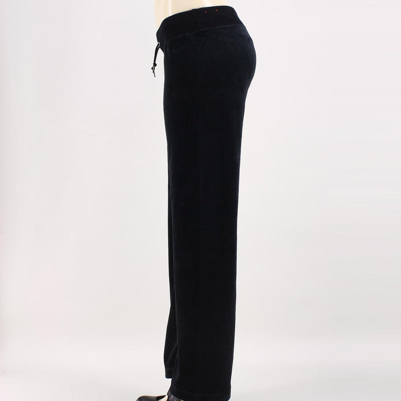 Nike Luxe Velour Loose Leg Trousers