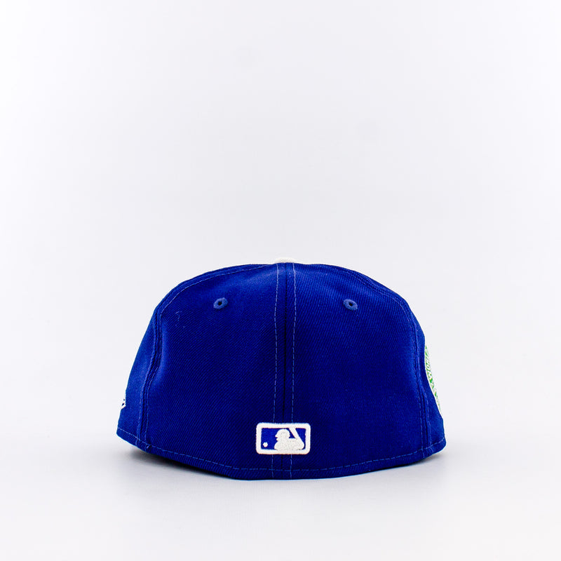 New Era Los Angeles Dodgers Palm Tree 59FIFTY Fitted