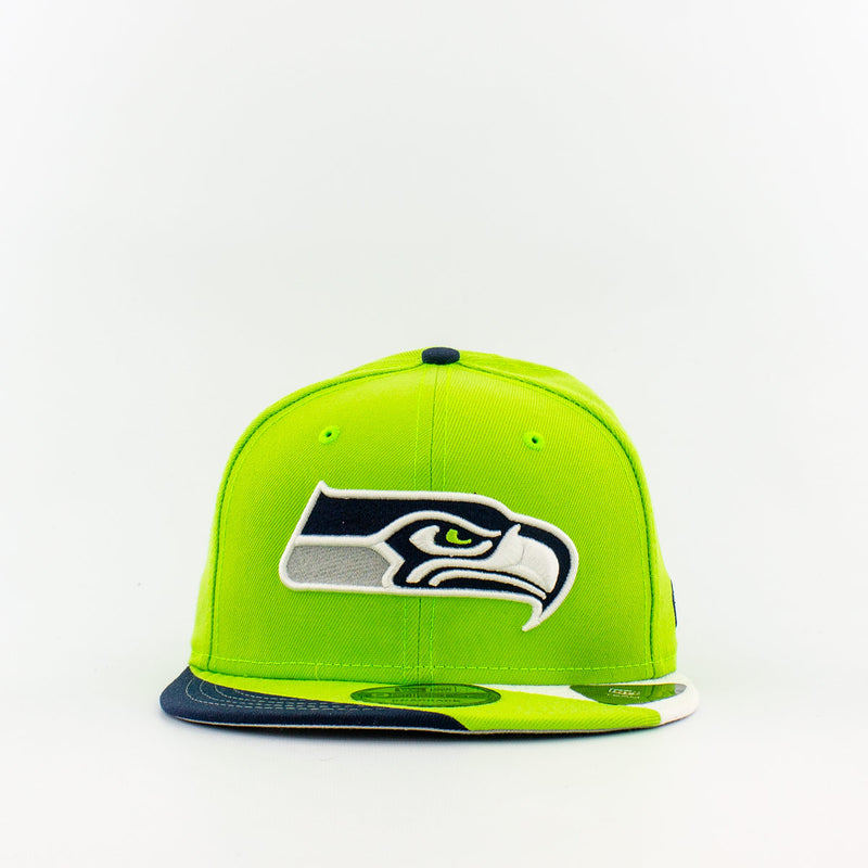 New Era NFL Seattle Seahawks 9Fifty Snapback