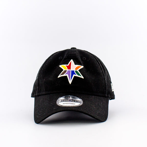 All Star Game Curved Brim Hat