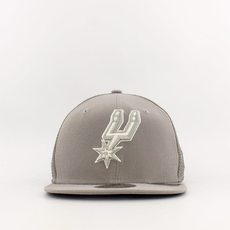 New Era NBA San Antonio Spurs Trucker Hat
