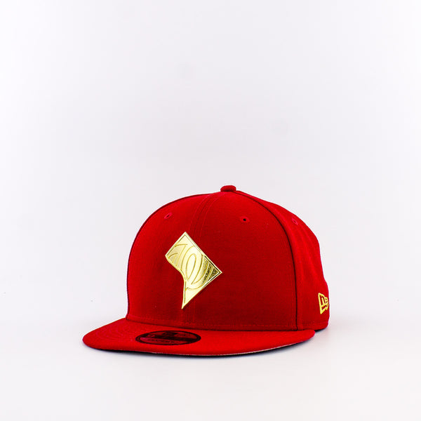 Washington Nationals 59FIFTY Snapback