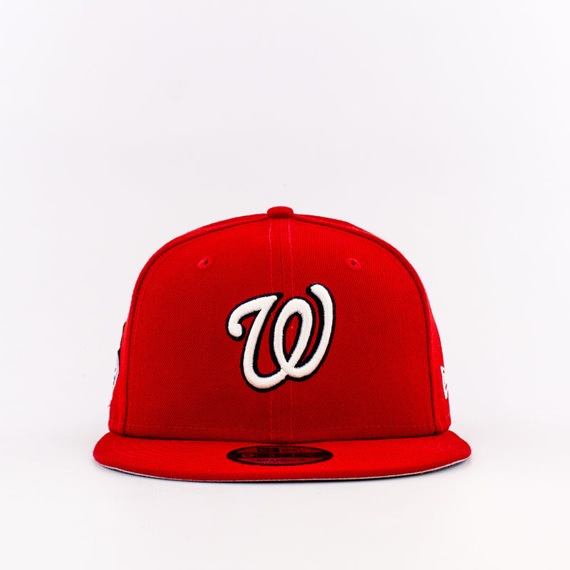 New Era Washington Nationals 59FIFTY Snapback