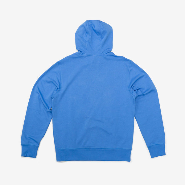 Essentials Stacked Logo Hoodie