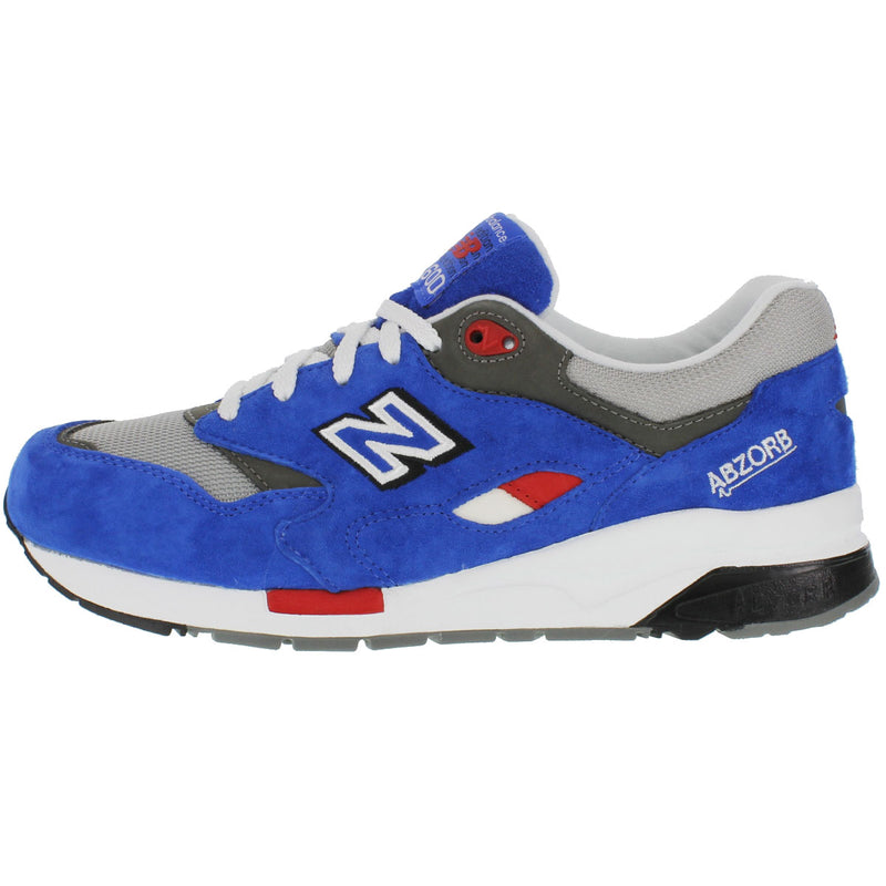 New Balance Barbershop 1600