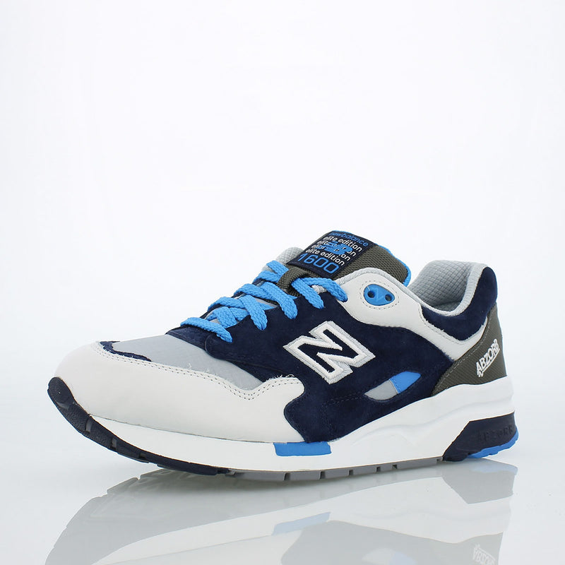 New Balance 1600 Elite Mecha