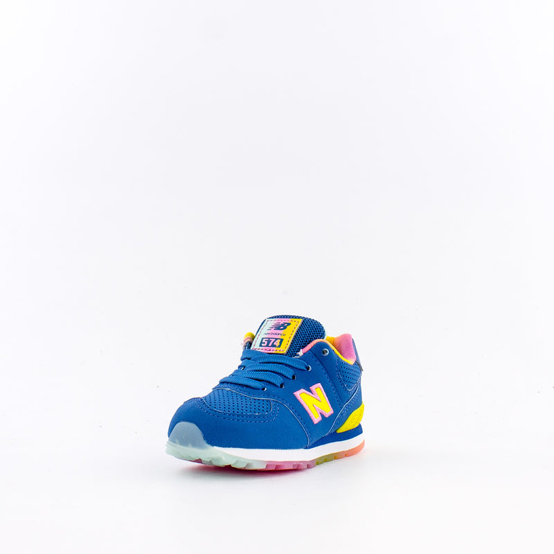 574 Classic x Journeys (Infant/Toddler)