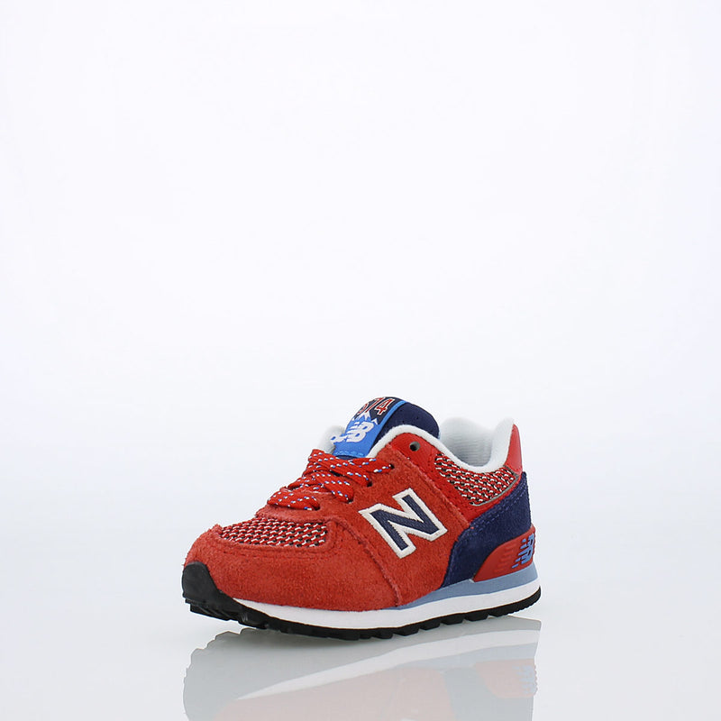 "New Balance 574 "" Day Hiker""  (Infant/Toddler)"
