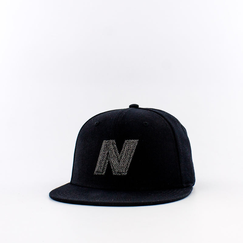 Exploded Logo Hat