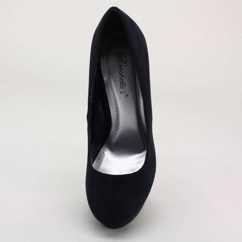 Breckelle's Mary Pump