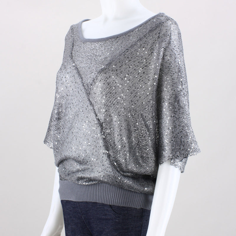 Poof Hallie Knit Top