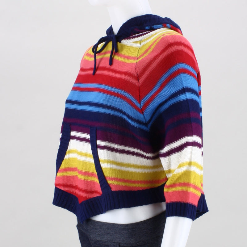 Poof Rasa Hooded Sweater
