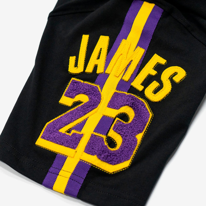 Los Angeles Lakers LeBron James Tee