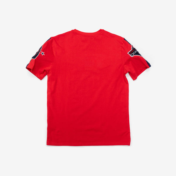 Pro Standard Washington Nationals Logo Tee
