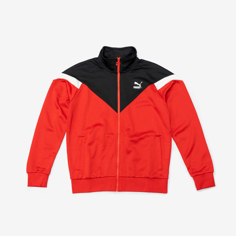 Iconic MCS Track Jacket