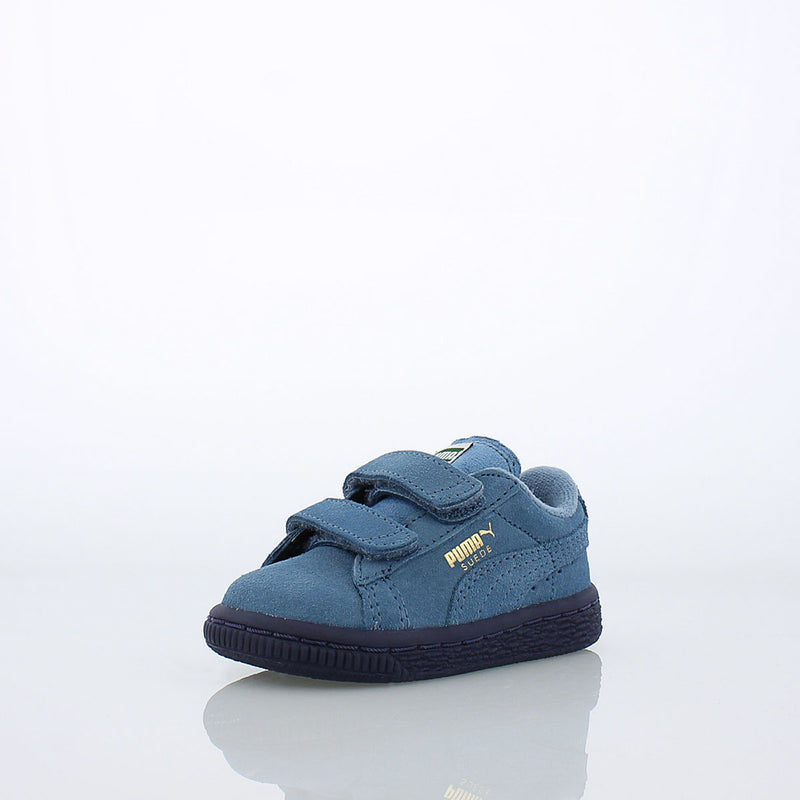 PUMA Suede JR (Infant/Toddler)