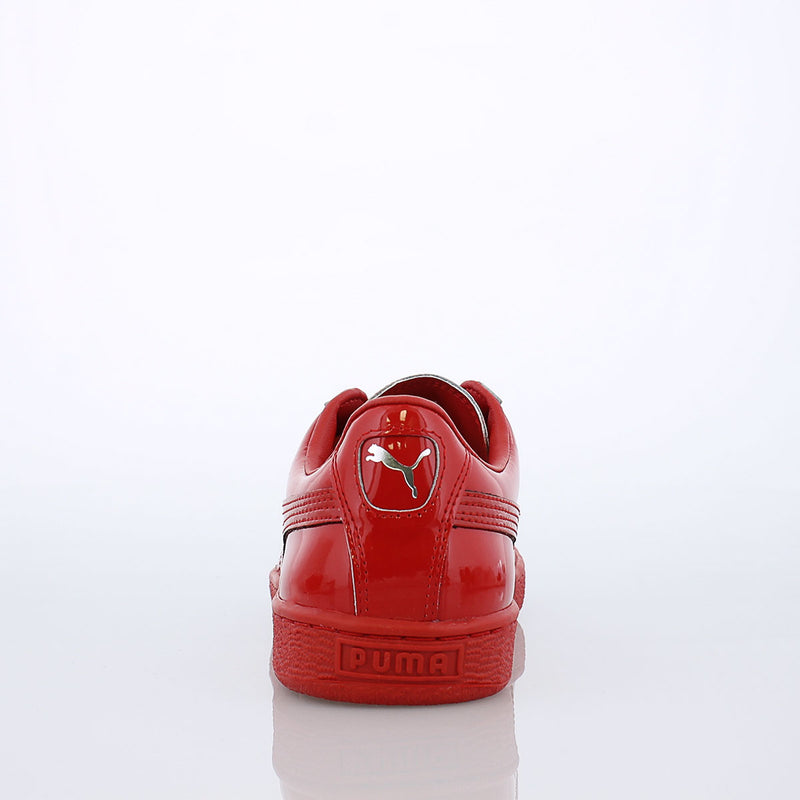 PUMA Baskete Matte & Shine