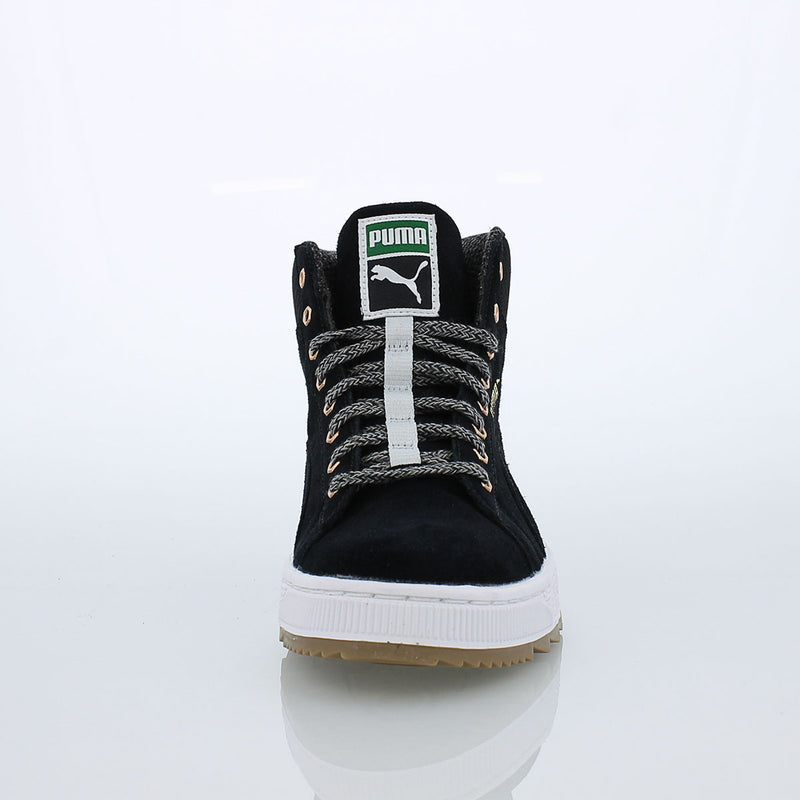 PUMA Suede Winterized Rugged - (W)
