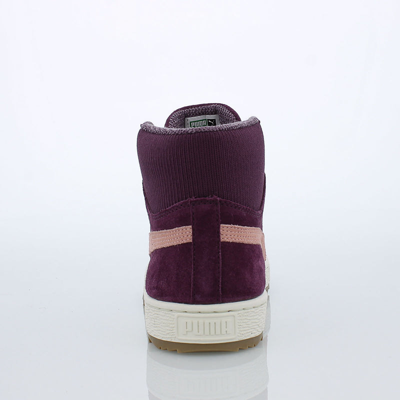 PUMA Suede Winterized Rugged (W)