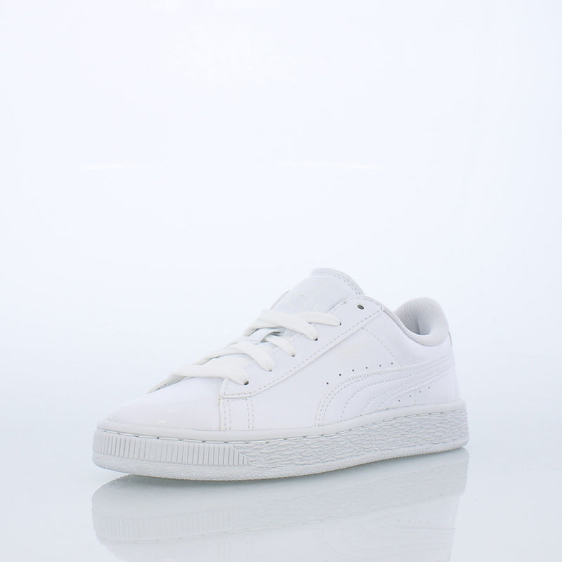 PUMA Basket Patent (Big Kids)