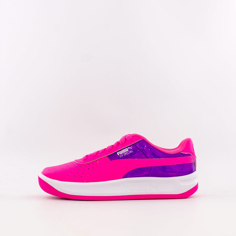PUMA GV Special Mirror Metal Sneakers (Big Kids)
