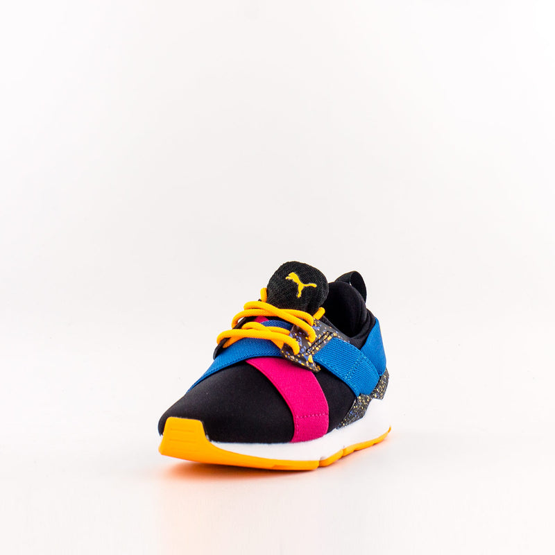 PUMA Muse Multi (Lil' Kids)