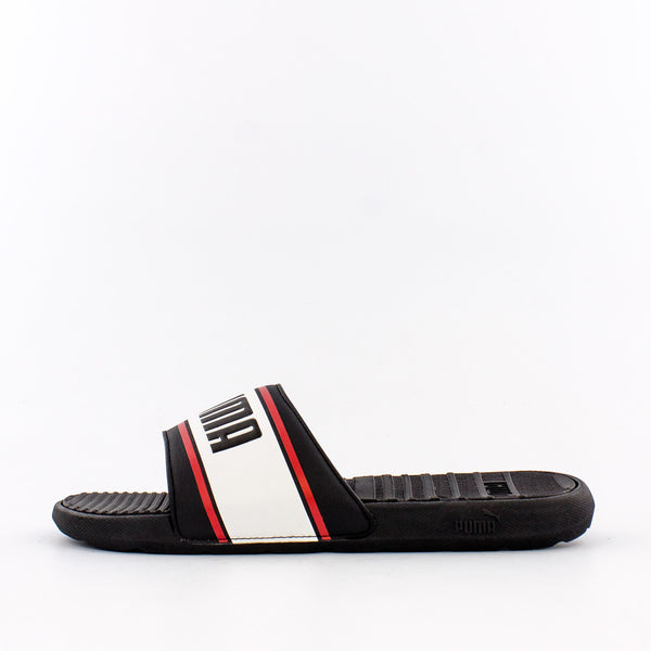 Cool Cat Sport Retro Slides