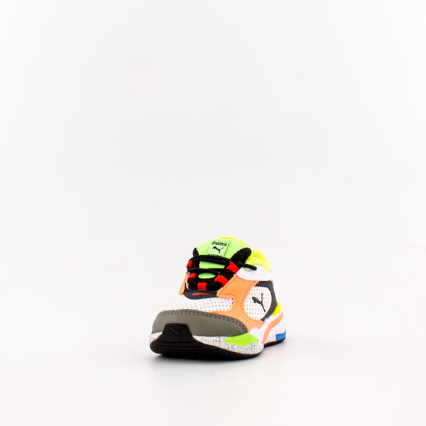 RS-Fast (Infant/Toddler)