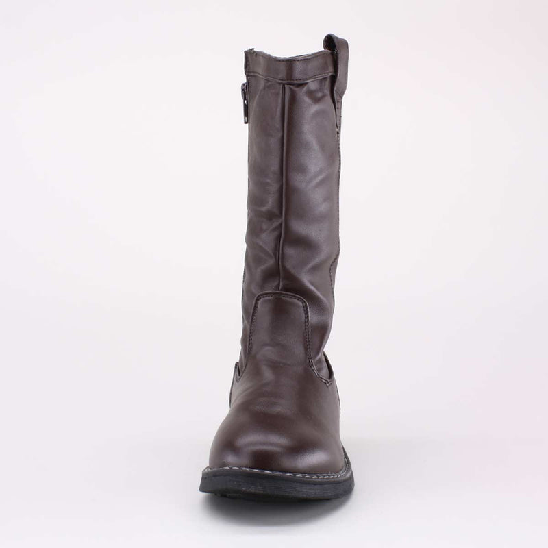 Coco Jumbo Candy Riding Boot