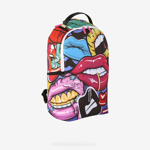 Lip Service Backpack