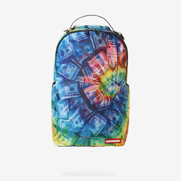Touch The Rainbow Backpack