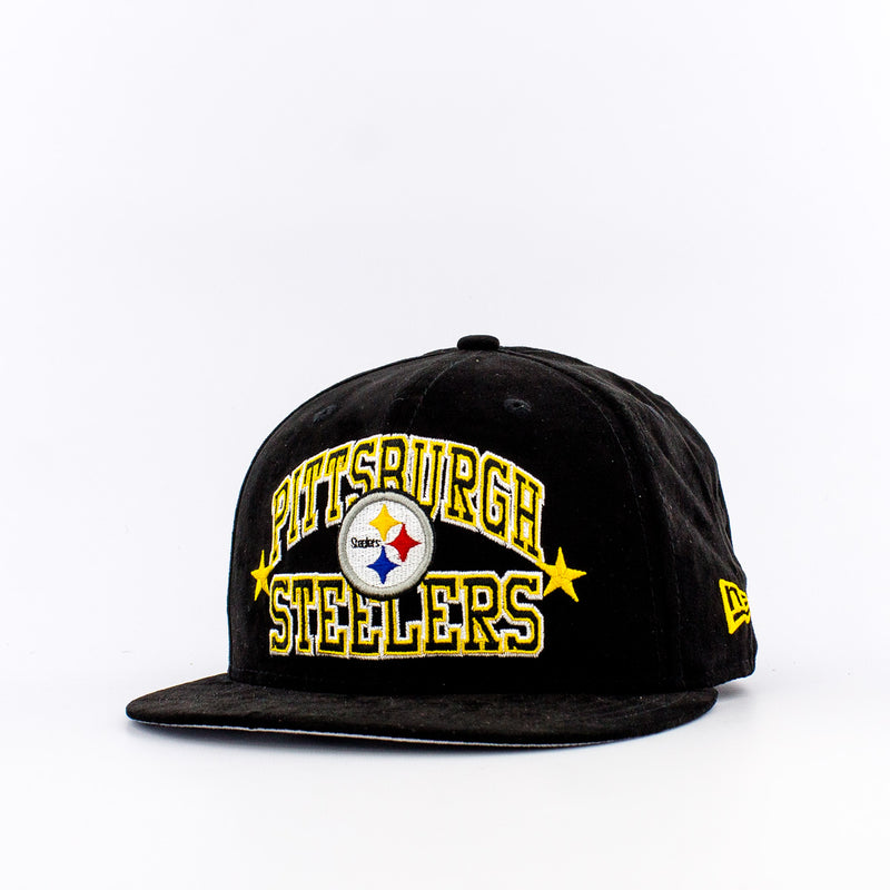 Pittsburgh Steelers 59FIFTY Snapback