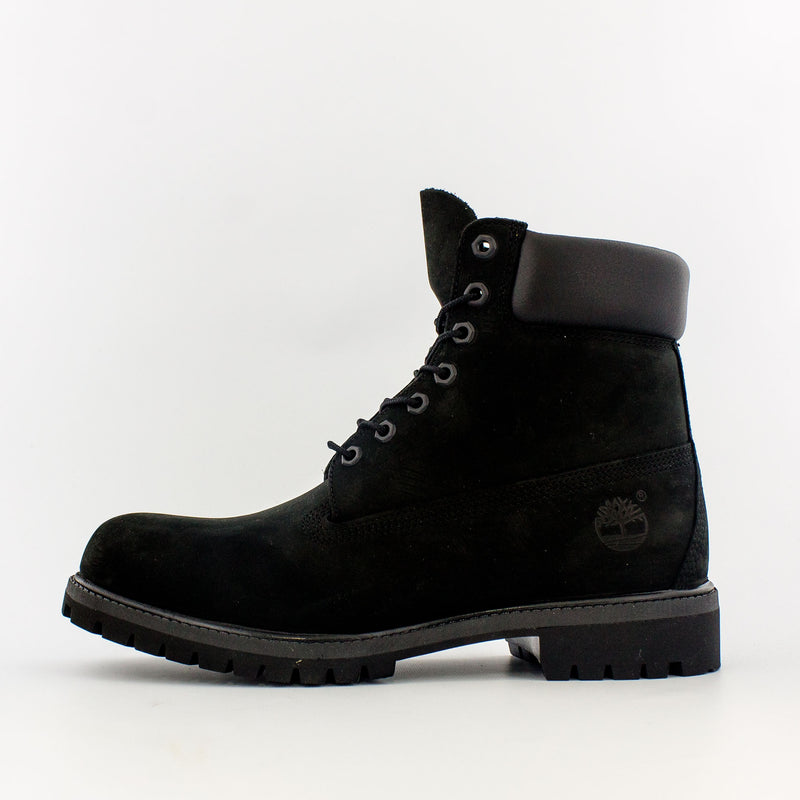 6-Inch Premium Waterproof Boot