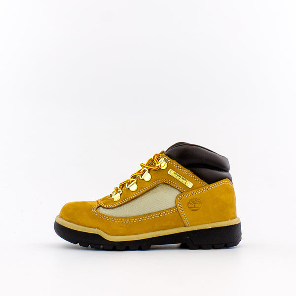 Timberland Field Boot (Lil' Kids)