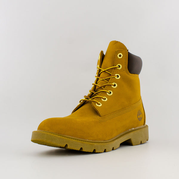 6-Inch Basic Waterproof Boot