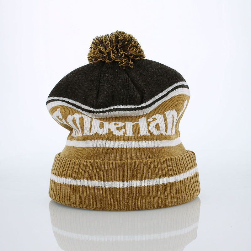 Timberland Color Block Logo Hat