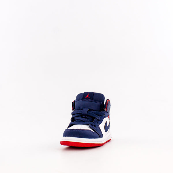 1 Mid SE (Infant/Toddler)