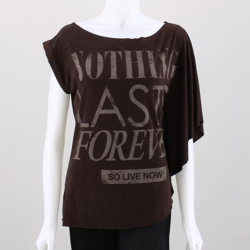 Tres Bien Nothing Lasts Forever Top